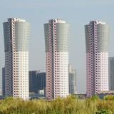Жилой комплекс в Москве 2