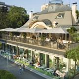 Ресторан «Штайререк», Вена