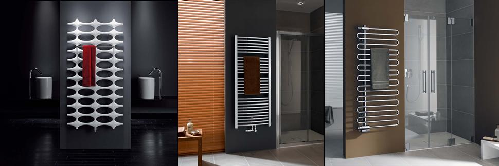 Дизайн радиаторыИндивидуальное комфортное тепло для ванных и жилых комнат